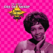 Best Of Dee Dee Sharp 1962-66 - Dee Dee Sharp (2005, CD NEUF)