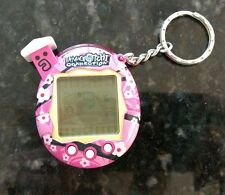 Tamagotchi v5 Cherry Blossom Design with Original Manual