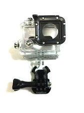 GoPro HD Hero3+Black Waterproof Dive Housing Underwater Camera Case 197'/60m H2O