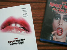 The Rocky Horror Picture Show  ( Blu-ray with slipcover!! )