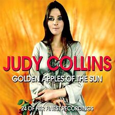 Judy Collins - Golden Apples Of The Sun - CD - BRAND NEW SEALED