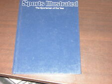 1985 SPORTS ILLUSTRATED THE YEAR IN SPORTS MAGAZINE BOOK