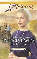 An Amish Harvest (The Amish Bachelors)-ExLibrary