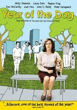 Year of the Dog (DVD, 2007) - New