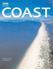 BBC BOOKS COAST BY CHRISTOPHER SOMERVILLE  PAPERBACK VERY GOOD