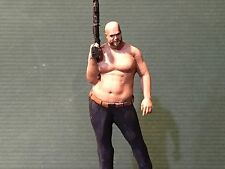 1/24 1/25 or G Scale Resin Model Kit, Sexy action Figure Mafia Guy El Buda