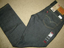 NWT Levi's 511 jeans 33 x 30 Slim Fit Retail $70   Style # 04511-0408
