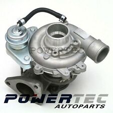 CT9 complete Turbocharger 17201-30030 17201-30120 Turbo for Toyota Hilux 2.5 D4D