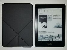Amazon Kindle Voyage (7th Gen) 4 GB, Wi-Fi - in bundle Amazon ORIGAMI caso