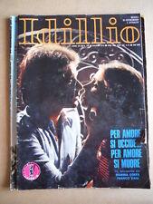 IDILLIO n°149 1975 ed. Lancio  [G577]