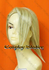 Bleach Izuru Kira Blond Cosplay Wig_wig410