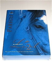 Parelli Level 2 Harmony  8 DVD Natural Horsemanship RARE OOP MSRP $269 BRAND NEW