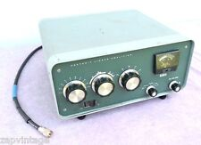 Vtg Heathkit SB-200 (SB-220) HF Linear Amplifier (Amp) Ham Radio