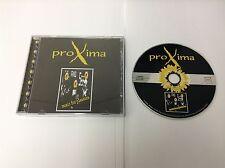 Proxima Music For Pleasure CD 3428065510710