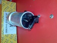 Fuel pump Kraftstoffpumpe Mercedes A Class W168 with overflow (pin) A140 A160