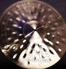 "UFiP Experience Series 17"" Blast Crash Cymbal ÏöFREE WORLDWIDE SHIPPING"