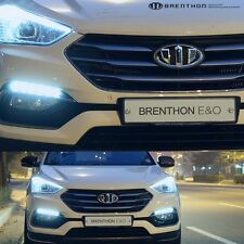 NEW BRENTHON Front & Rear Emblem EMS Free Ship For Hyundai Santa Fe DM & XL 2016