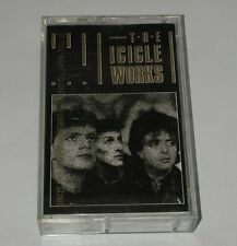 The Icicle Works If You Want To Defeat Your Enemy Sing His Songs Cassette