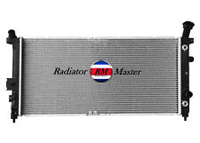 2562  Radiator For  Oldsmobile Silhouette/ Pontiac Aztek Montana/ Saturn Relay