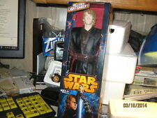 Star Wars Anakin Skywalker Collector Series-12 Inch-FREE SHIPPING