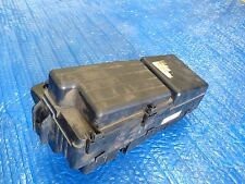 2006 2007 2008 acura tsx oem exterior engine bay fuse box 06 07 08