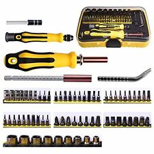Precision Screwdriver Set Kuman 70 in 1 Professional Screwdriver Kit Electronic