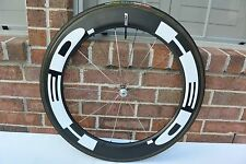 Front HED Stinger 7 Wheel 700c Tubular