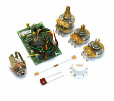 Fender Clapton Mid Boost Pre-Amp Kit 25DB 005-7577-000