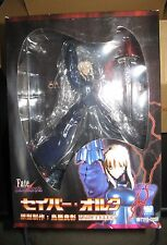 Fate/hollow ataraxia: Saber Alter 1/6 Scale PVC Painted Statue (Griffon)