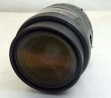 PENTAX SMC FA Power Zoom  28-80mm f3.5-4.5 Lens AS IS missing zoom button -Works