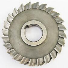 Scheibenfräser HSS N verstellbar 123x20mm Nutfräser 24Z Schlitzfräser S10367.67