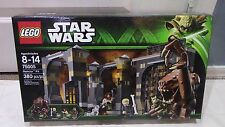 Lego - Star Wars Rancor Pit Set #75005 Brand New Sealed 4 Minifigs Malakili Figs