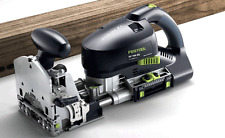 Festool DOMINO XL, DF 700 EQ-Plus GB 240v Jointer - 574420
