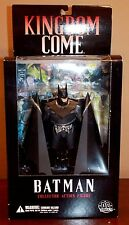 KINGDOM COME WAVE 2 : BATMAN ACTION FIGURE ALEX ROSS DC DIRECT MIB
