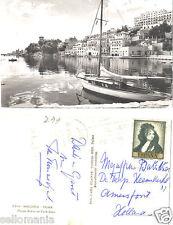 ANTIGUA POSTAL PALMA DE MALLORCA RINCON BAHIA CORB MARI MAS EN MI TIENDA CDCP397