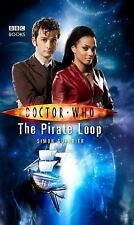 Doctor Who, the Pirate Loop, simon Guerrier, David Tennant, TV tie in
