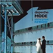 Depeche Mode - Some Great Reward [Remastered] Collectors Edition (2006)