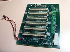 3COM/NBX  NBOX Backplane (300-0006-01 REV:A) Assembly 600-0006-02 for NPX 100