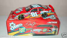 1/24 ACTION DALE EARNHARDT JR. 2005 #81 OREO RITZ MINT IN BOX CWC New