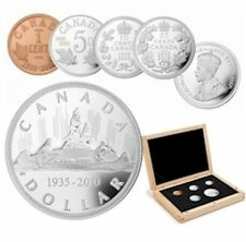 2010 Royal Canadian Mint Limited / Special Edition Proof Set