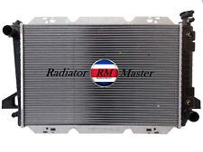 RADIATOR FOR 1985-1996  FORD F-150/250/350 1986 1987 1988 89 90 91 92 93 94 1995