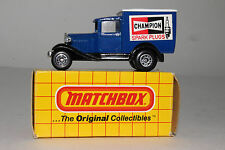 MATCHBOX MB38 A-TRUCK, 1:64 SCALE. BOXED