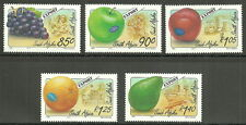 Südafrika - Exportprodukte Satz postfrisch 1994 Mi. 917-921