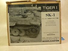 NEW Modelkasten Tiger I SK-1 Replacement Individual Track 1/35 Model Kit WWII