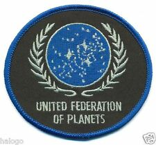 STAR TREK UNITED FEDERATION OF PLANETS PATCH - STK18