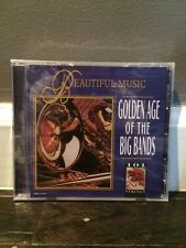 Beautiful Music Golden Age Of The Big Bands Made In Canada New And Sealed