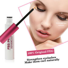 FEG PRO Advanced Eyelash Enhancer Eyebrow Growth Thicker Rapid Strengthen Lash
