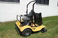 Mobili-t-rover Power Wheelchair platform for all terrain mobility DIXIE CHOPPER!