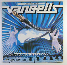 """12"""" LP - Vangelis - Greatest Hits - B4515 - washed & cleaned"""
