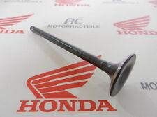 Honda CB 750 K KZ RC01 Einlassventil Neu Intake Valve New